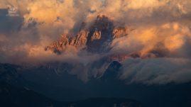 Monte Pelmo, Dolomity