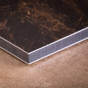 Fotoobraz od Saal Digital – krátka recenzia fotoobrazu na hliníkovej doske
