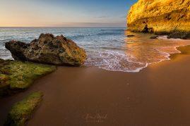 Praia de Albandeira