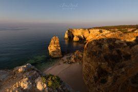 Praia da Mesquita/ Arco Natural