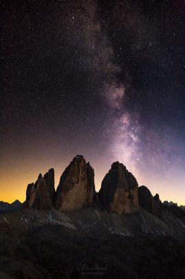 TRE CIME | DOLOMITES | ITALY