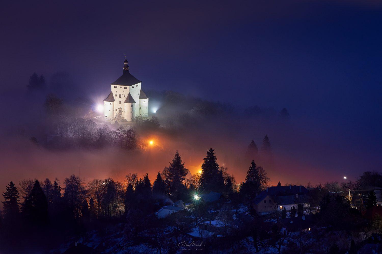Nový zámok, Banská Štiavnica