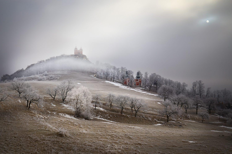 Banská Štiavnica, Zimná Kalvária