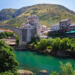 Mostar, Stari most