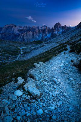 Cadini | Dolomiti | 8/2017