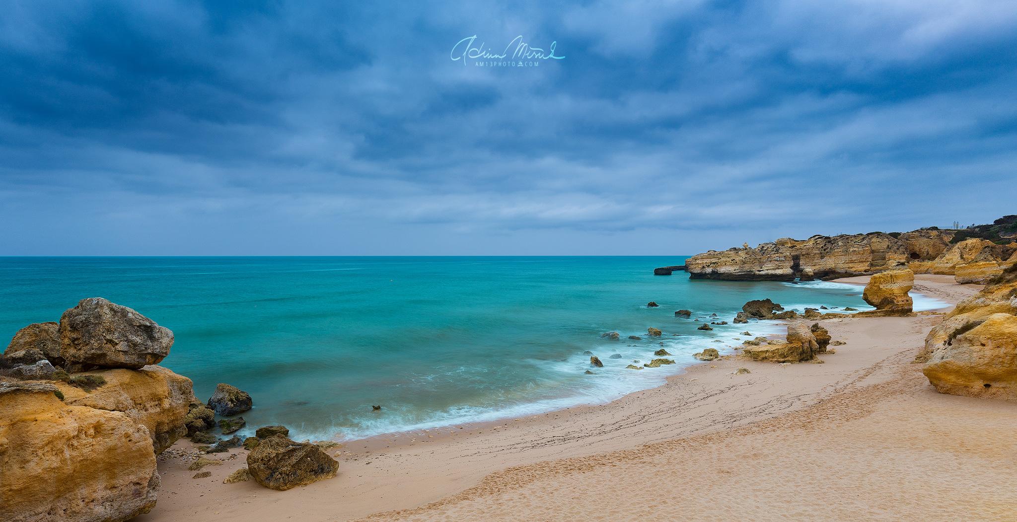 Praia de San Rafael