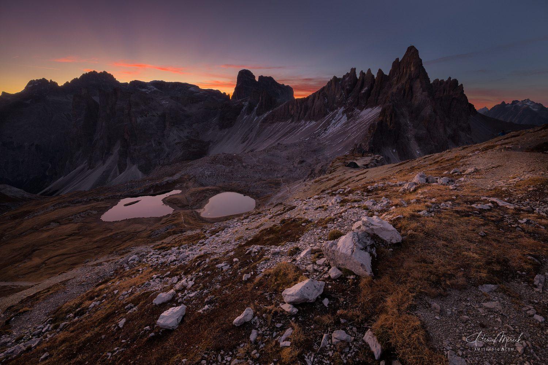 MONTE PATERNO | DOLOMITES | ITALY