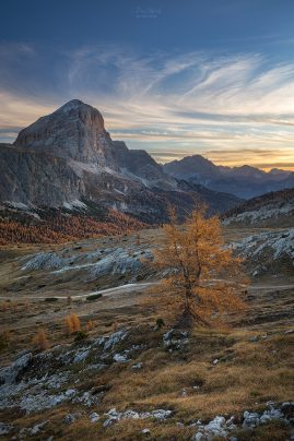 TOFANA DI ROZES | DOLOMITES | ITALY
