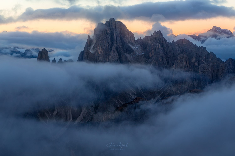 Cadini di Misurina | Dolomity | Taliansko