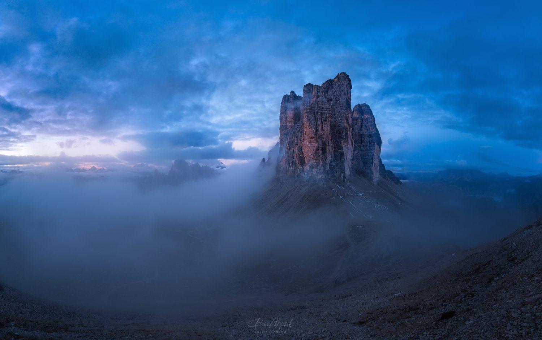 Tre Cime | Dolomity | Taliansko