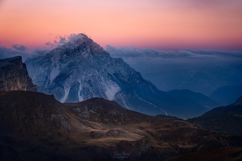 Monte Antelao (3 264 m)
