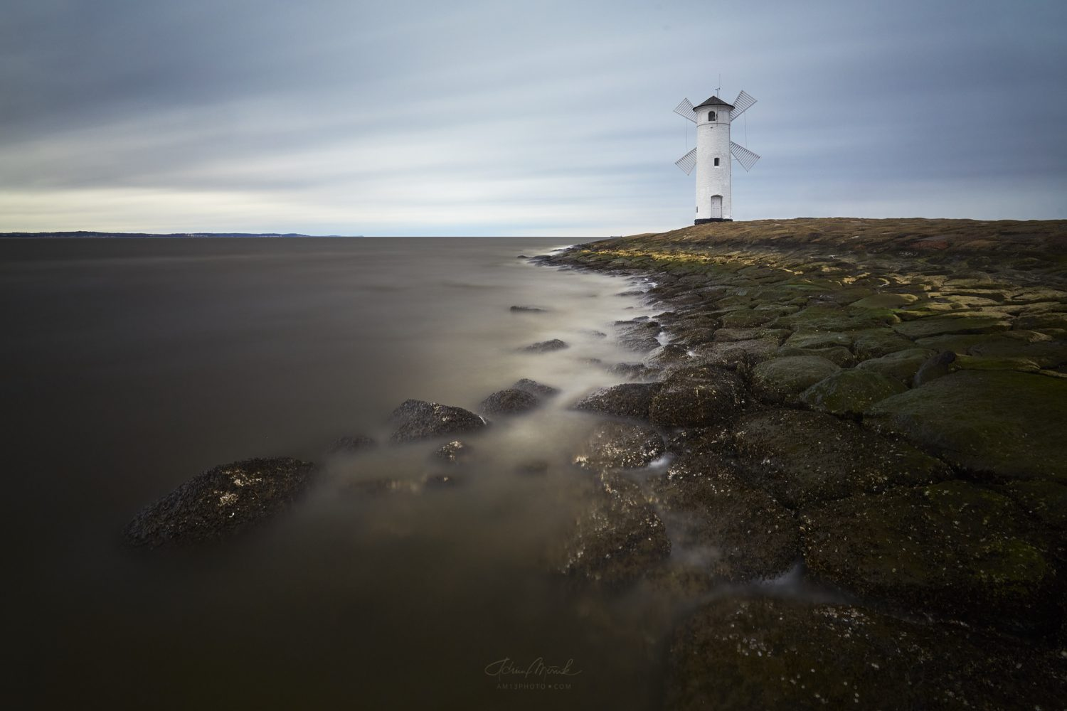 Swinoujscie - old lighthouse
