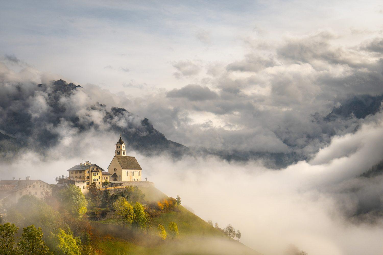 Colle Santa Lucia | Dolomites