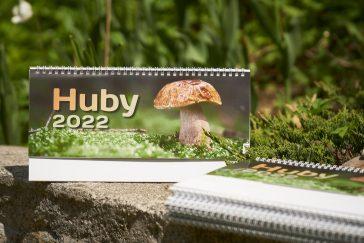 kalendar Huby2022